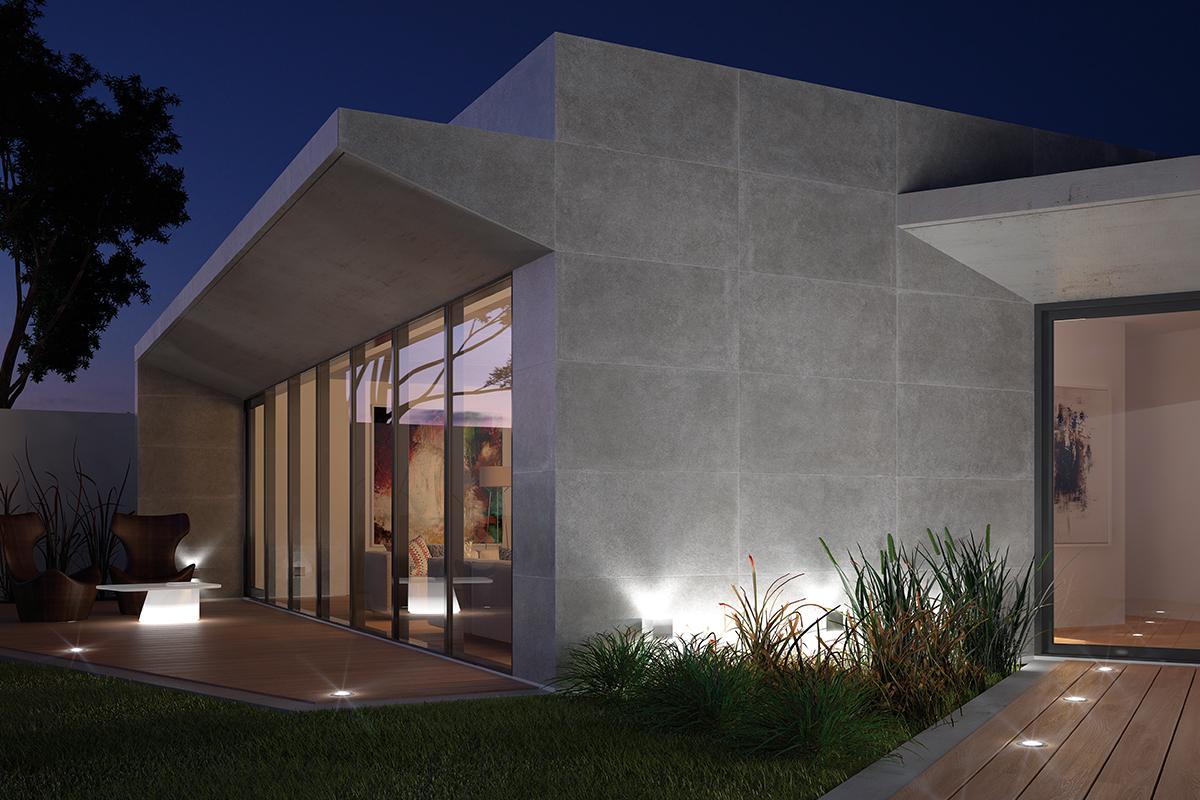 galería cemento