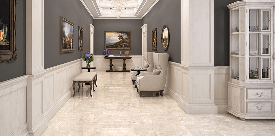 Los 5 elementos de decoración clásica para un hogar tradicional - HCC
