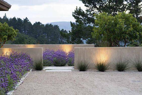 terraza texturas y colores