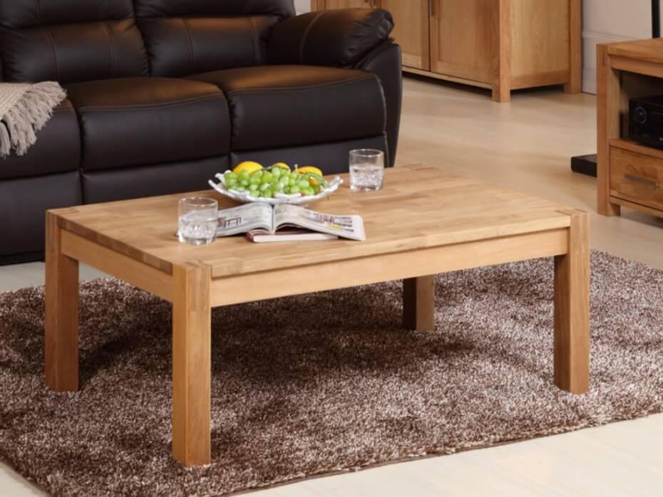 hogar sustentable, mobiliario