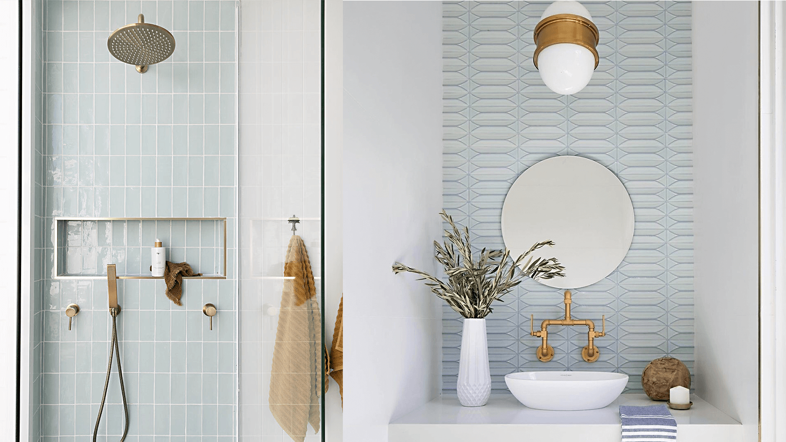 azulejos pisos ceramicos porcelanicos colores pasteles